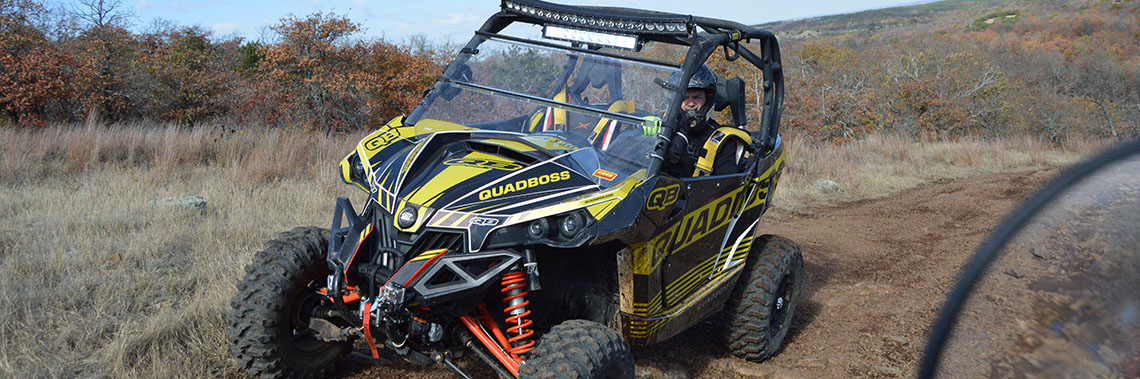 Do You Need ATV Insurance?
