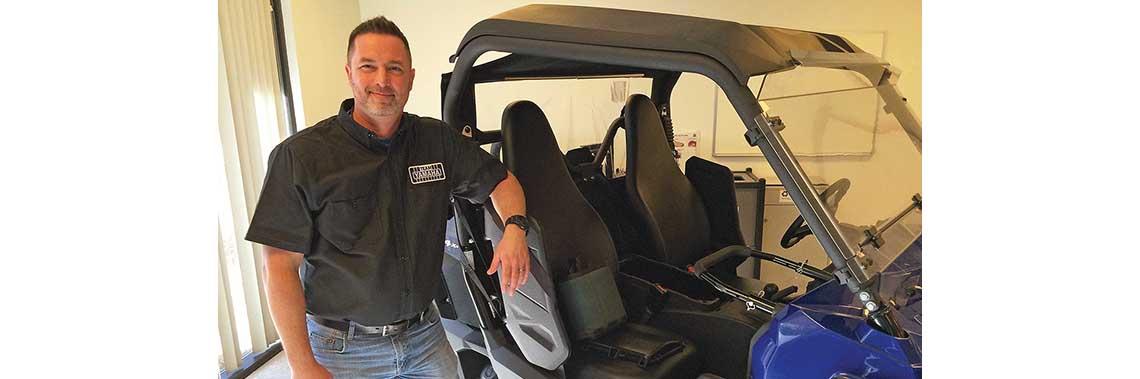 QuadBoss Brings Aboard New Brand Specialist