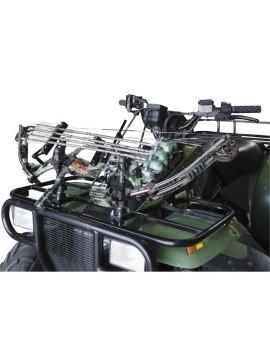 Cushioned Gun And Bow Rack