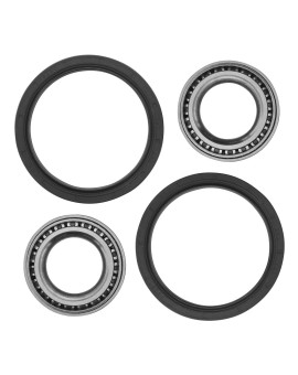 UTV Wheel Bearing and Seal Kits, Front Strut