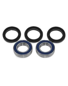 UTV Wheel Bearing and Seal Kits, Front Wheel