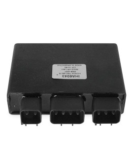 High-Performance CDI Boxes