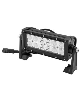 Double Row HI Lux Light Bars