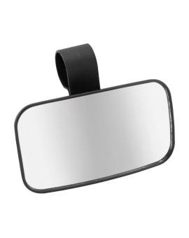 "Universal Rear/Side View Mirror 1.75"""