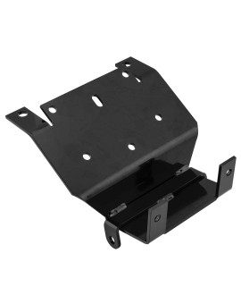 Winch Mount Hon Fourtrax 300