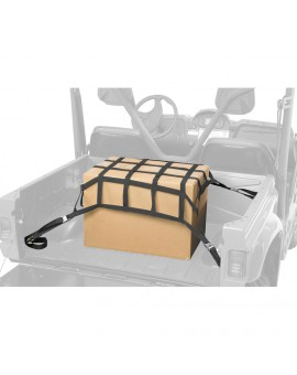 UTV Heavy-Duty Cargo Net