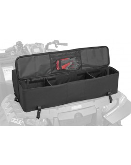 Rear Rack Bag Black