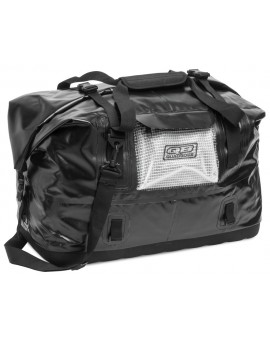 Waterproof Duffle Large Black