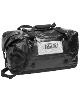 Waterproof Duffle XL Black