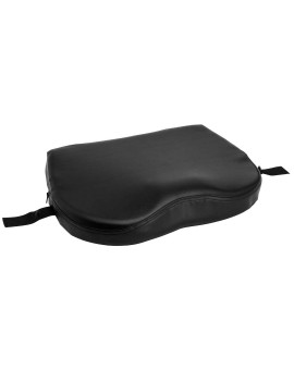 Replacement seat cushion for Rest-N-Store Trunk