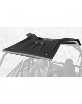 Polaris RZR Roof with Cargo Storage