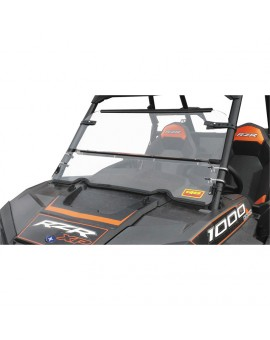 Folding Windshield CAN-AM