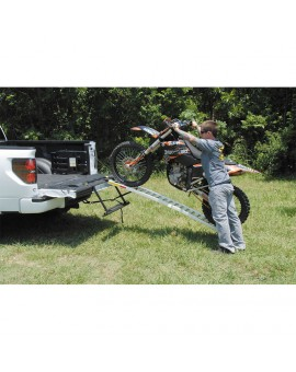 "ATV Arched Ramps - 12"" x 89"" Single Ramp"