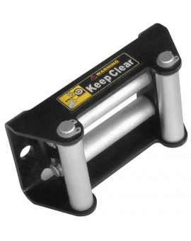 Winch Replacement Parts - Roller Fairlead