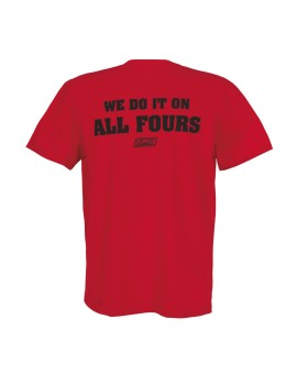 All Fours Tee