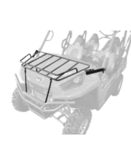 Universal Front Rack
