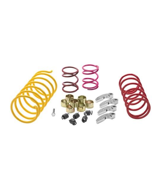 Performance Sand Dune Clutch Kits, Stock Tire 0-3000' Elevation