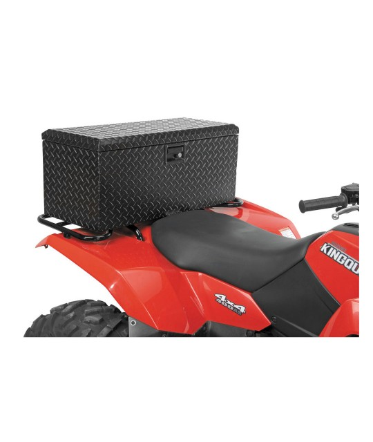 Aluminum ATV Box - Rear