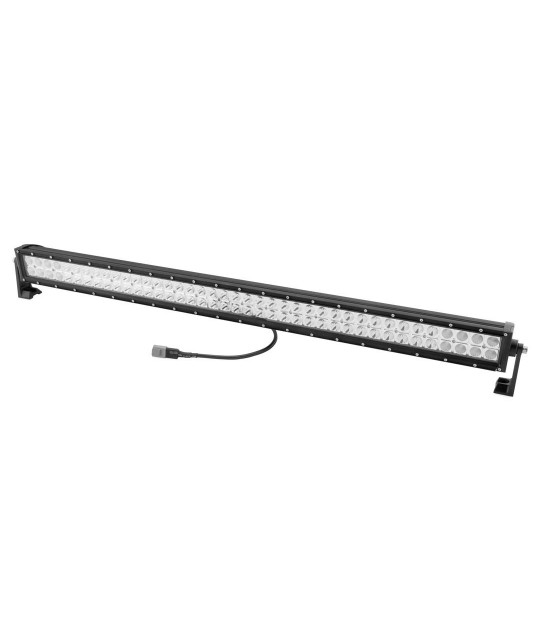 Double Row HI Lux Light Bars