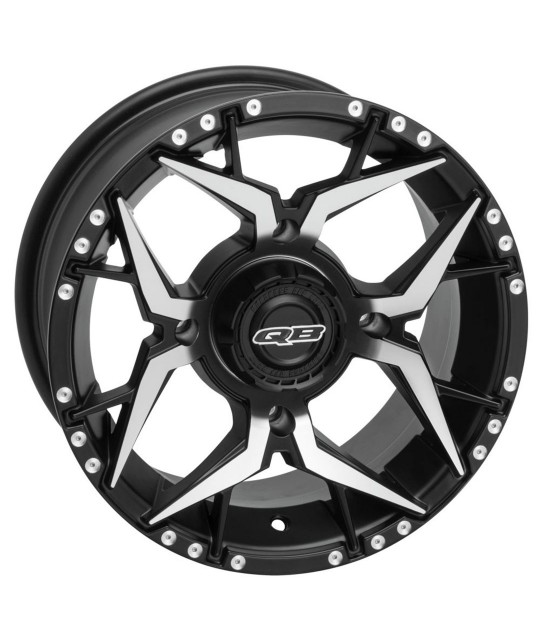 QB Shocker Wheels