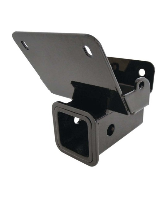 2in Receiver Hitch Front