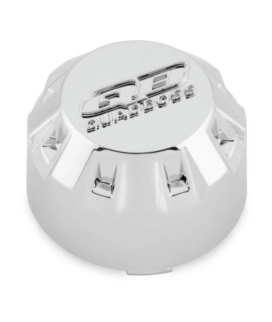 Center Caps Chrome