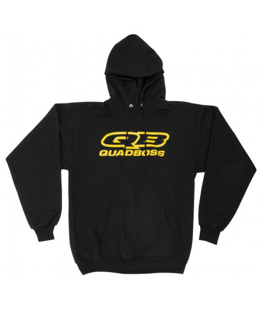 QuadBoss Fleece Hoody