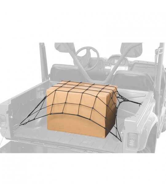 QB UTV Light-Duty Cargo Net