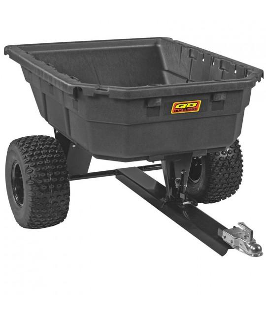 QB Ultimate Poly Dump Cart