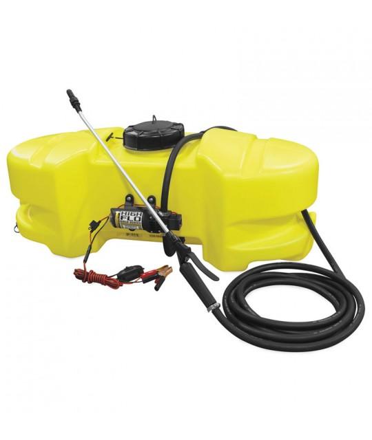 QB 15-Gallon Spot Sprayer
