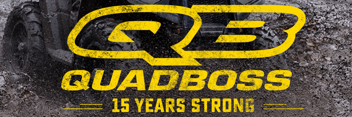 Celebrating 15 Years of Serving ATV/UTV Riders