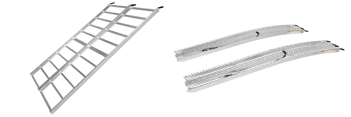 QuadBoss® Adds Two New Ramps to Product Line
