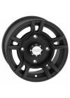 Governor Wheels w/Chrome Cap