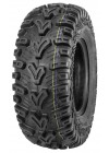 QuadBoss QBT448 Utility Tires 26x9-12, Bias, Front/Rear, 6 Ply, Directional