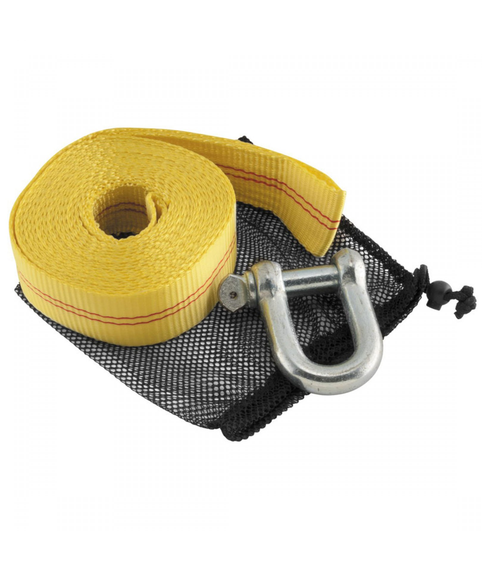 Dozer Tow Straps : Heavy duty tow strap straps equipment products