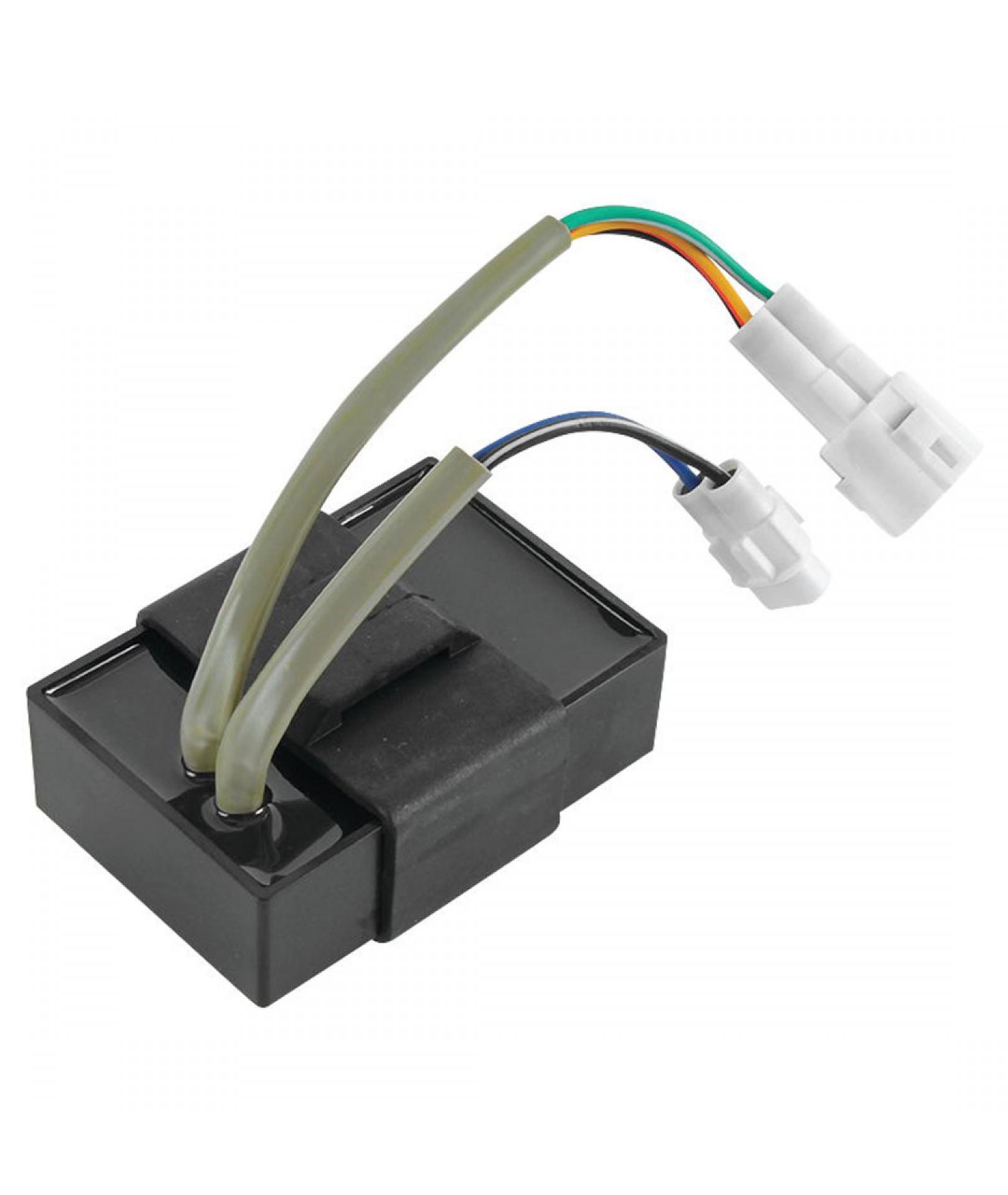 Procom Rev Box CDI Quadzilla XLC 500 Performance Ignition