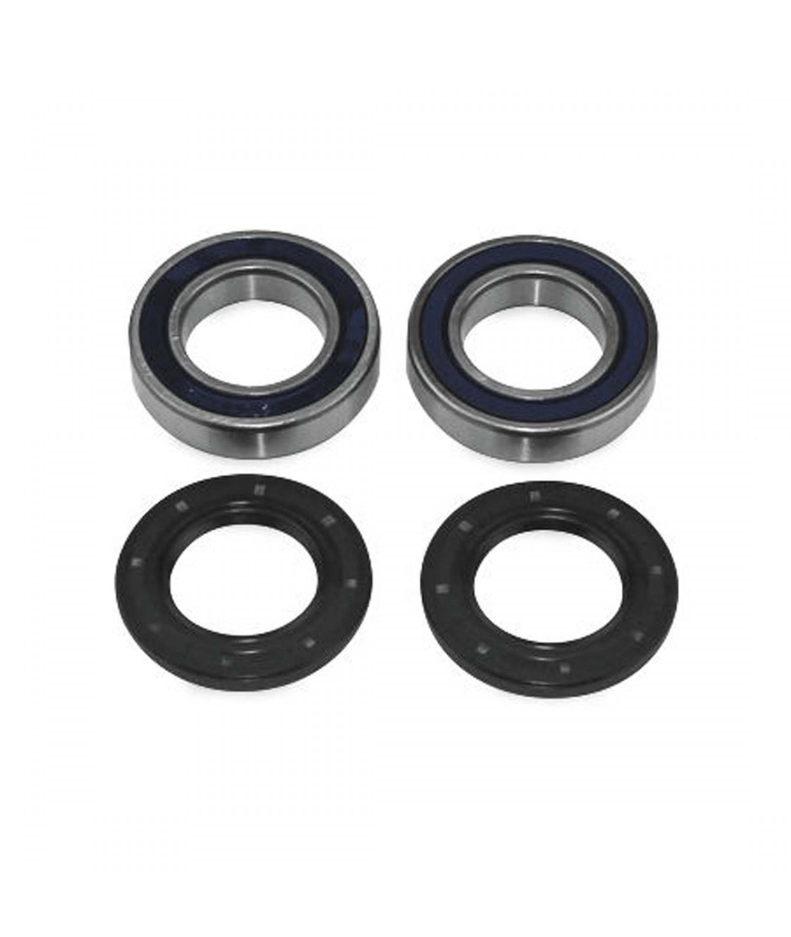 Front Wheel Bearing >> Atv Wheel Bearing And Seal Kits Front Wheel