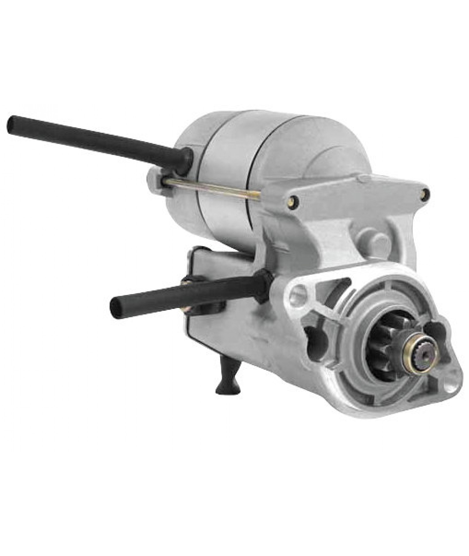 Starter motors starters drives electrical products for Motorcycle starter motor repair