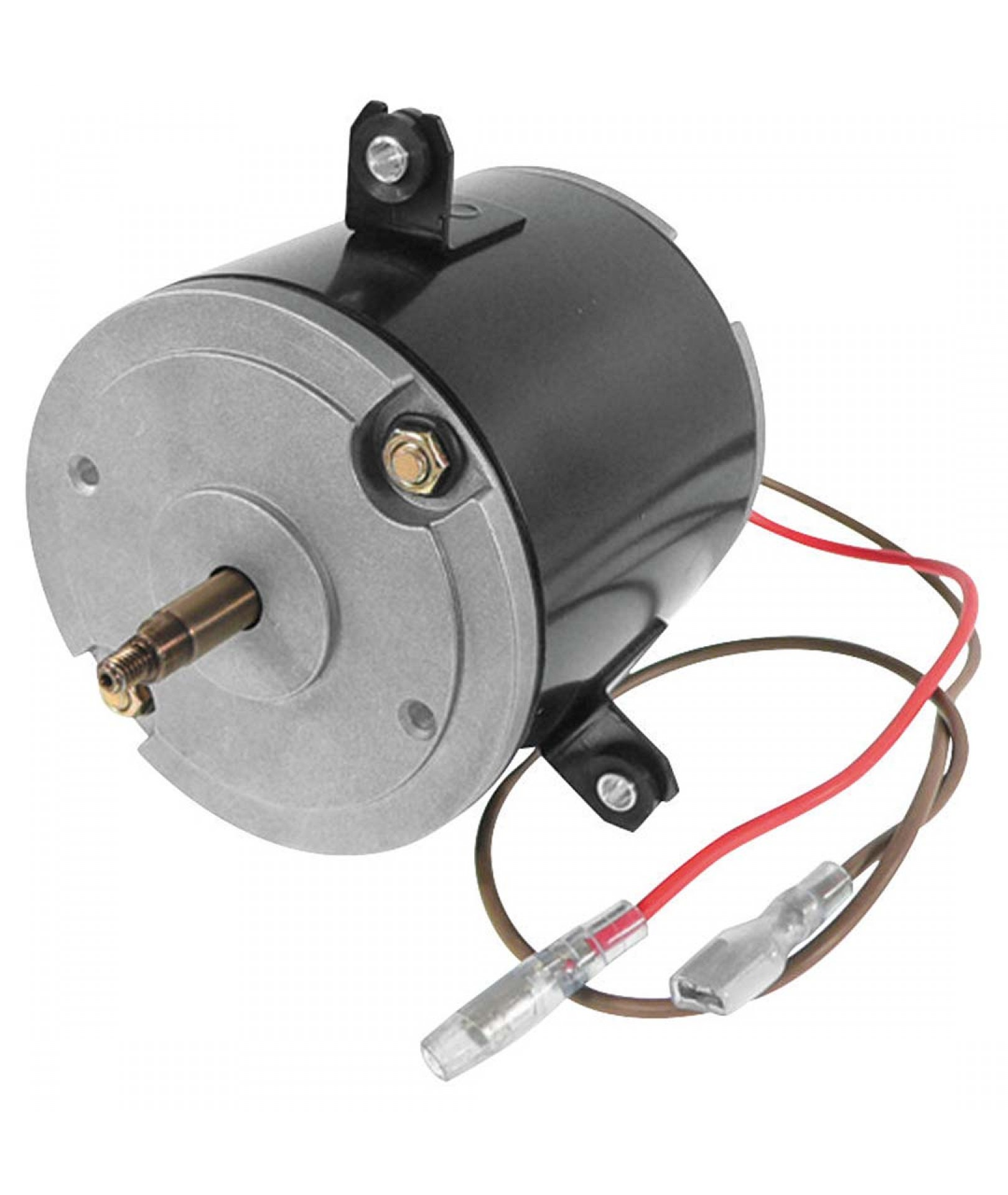 Fan Motor Product : Cooling fan motor only products