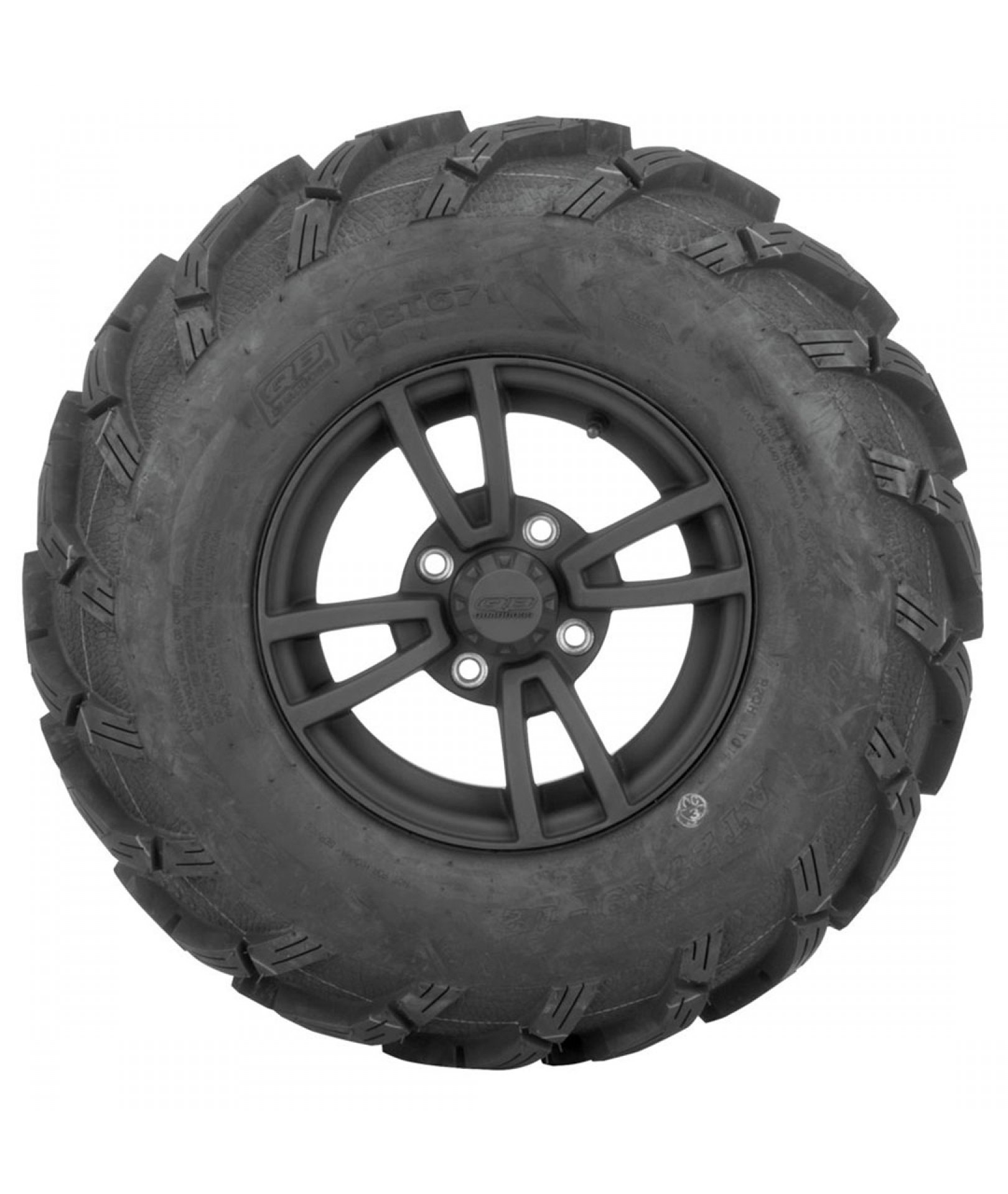 Qbt671 Mud Tires 27x9 12 Mud Tires Tires Tire Amp Wheel