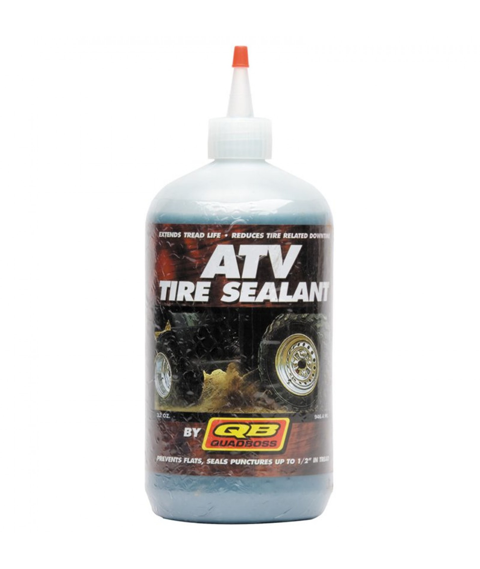 Dirt Bike Battery >> Tire Sealant