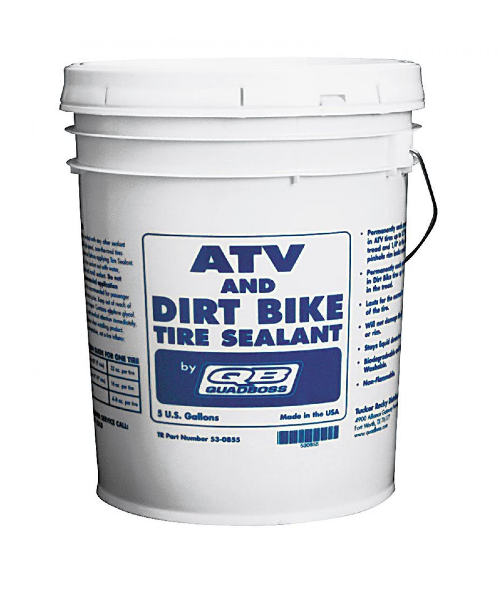 Aluminum Atv Ramps >> Tire Sealant