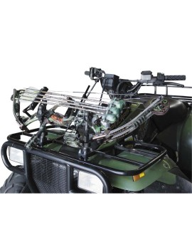 Cushioned Gun And Bow Rack