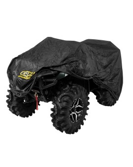 ATV Covers - Black XL