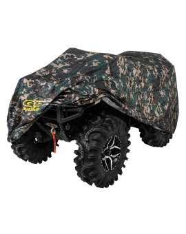 ATV Covers - Camo XL