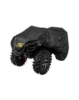 ATV Covers - Black XXL