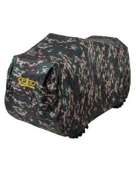 ATV Covers - Camo XXL