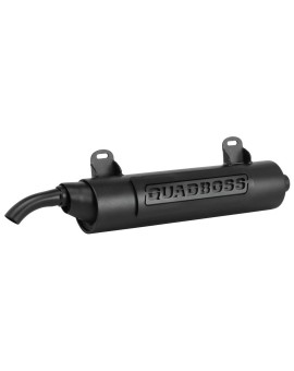 ATV Slip-On Muffler
