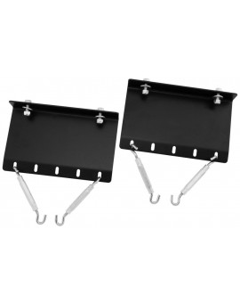Can Am Utility Box Mounts