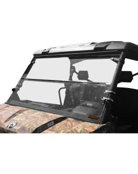Folding Windshield Defender